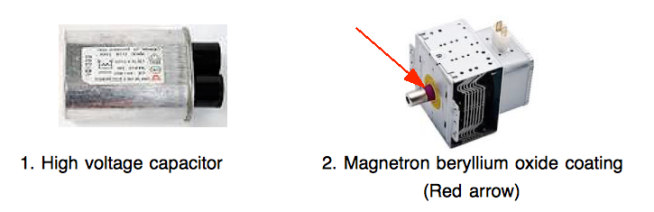 HVC and magnetron