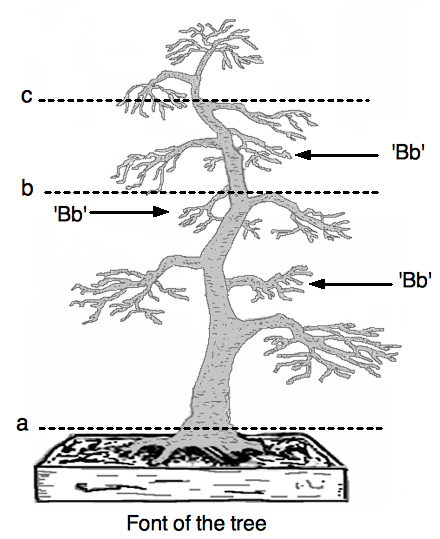 Tree wiring article part 2 b